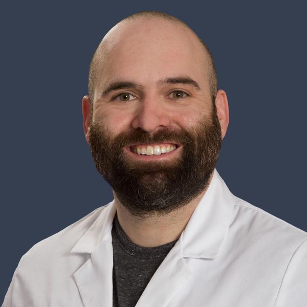 Dr. Samuel Beard Holzman, MD