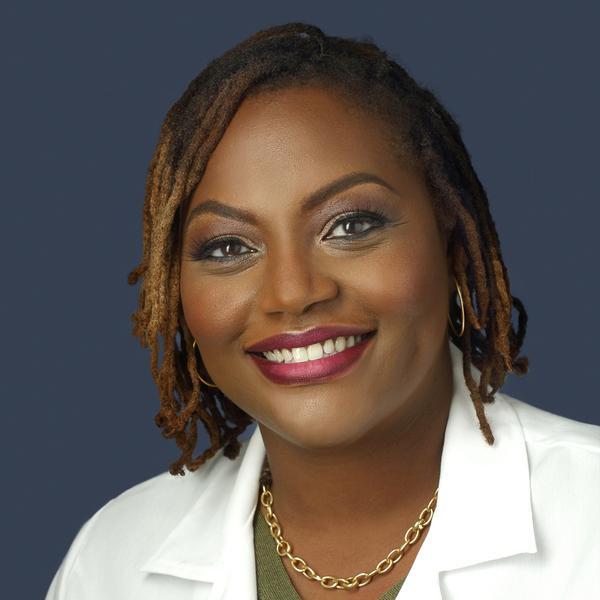Dr. Ebony R. Hoskins, MD