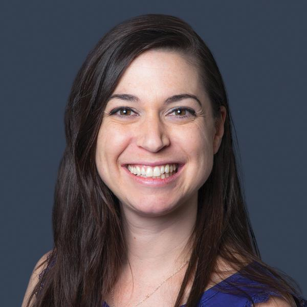 Lauren Kremer Houlday, CRNP
