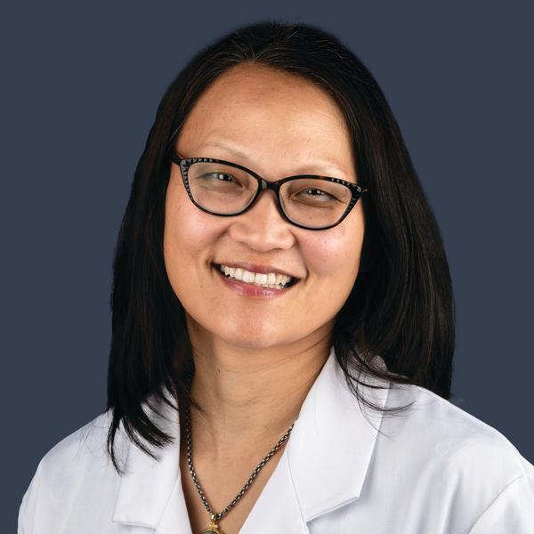 Dr. Lynn F. Huang, MD