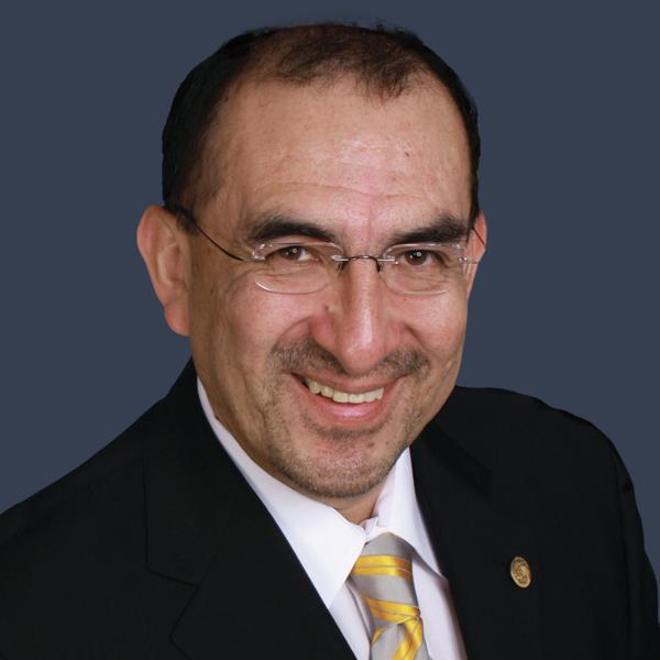 Dr. Elmer E. Huerta, MD