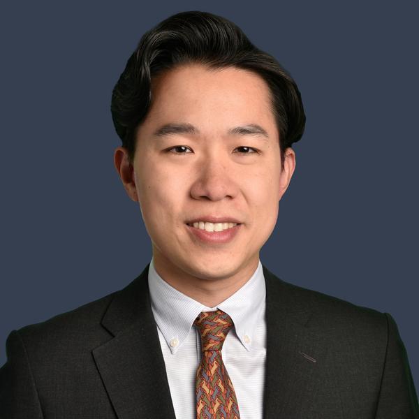 Dr. Rex Wei-Yang Hung, MD