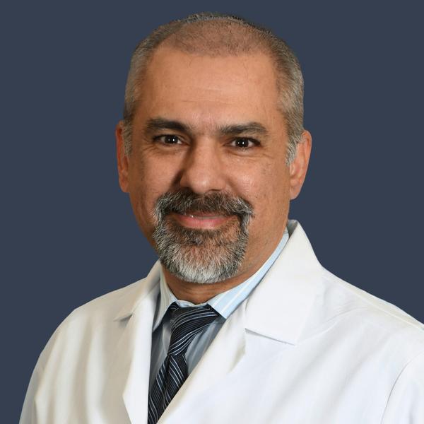 Dr. Khawaja Omair Husain, MD