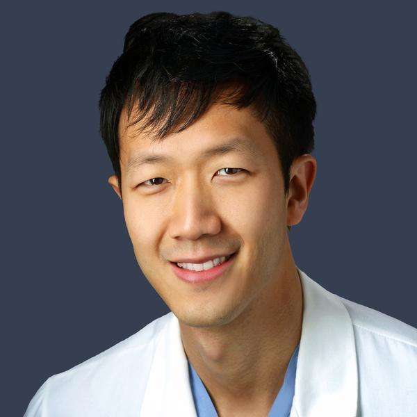 Dr. George C. Hwang, MD
