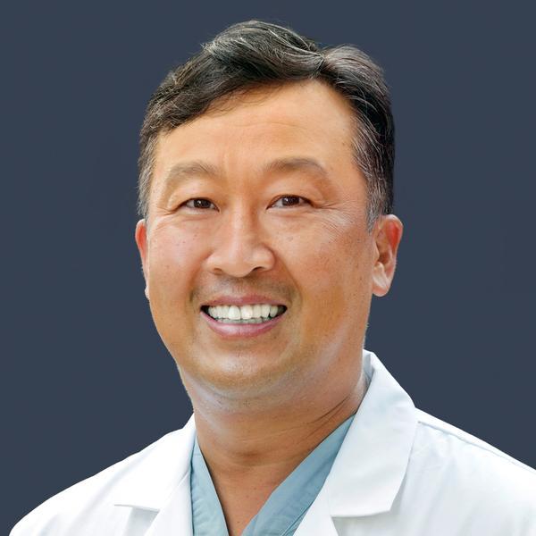 Dr. Jonathan Hwang, MD
