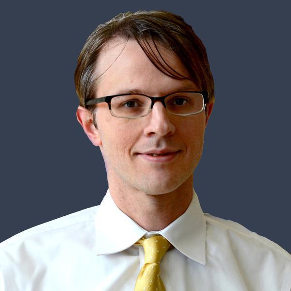 Dr. Jeffrey S. Iding, MD