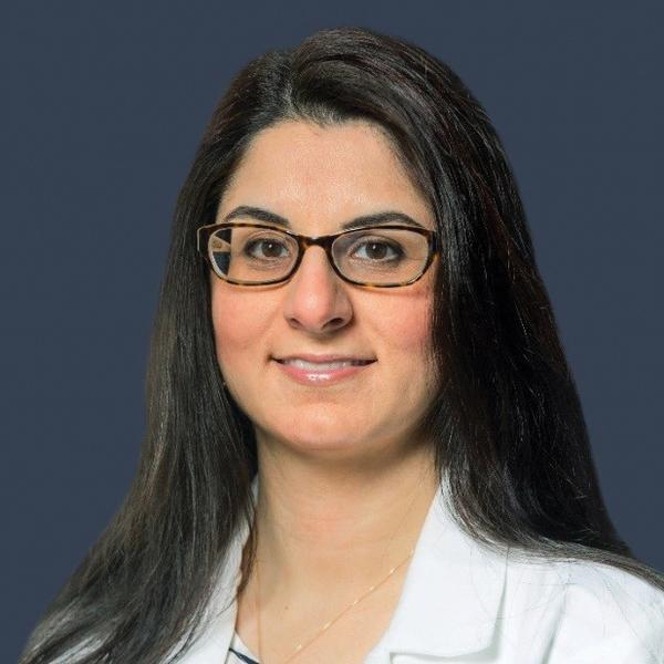Dr. Sara Naeem Iqbal, MD