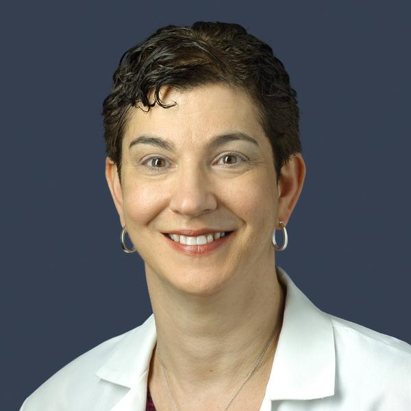 Dr. Claudine Janet Diana Isaacs, MD