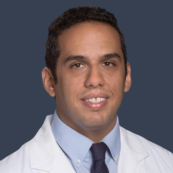 Dr. Fady H. Iskander, MD