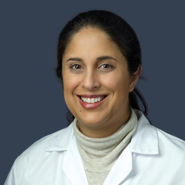 Dr. Yalda Jabbarpour, MD