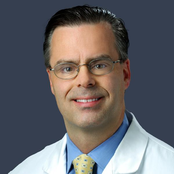 Dr. Patrick Graves Jackson, MD