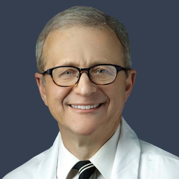 Dr. Robert Carl Jacobson, MD