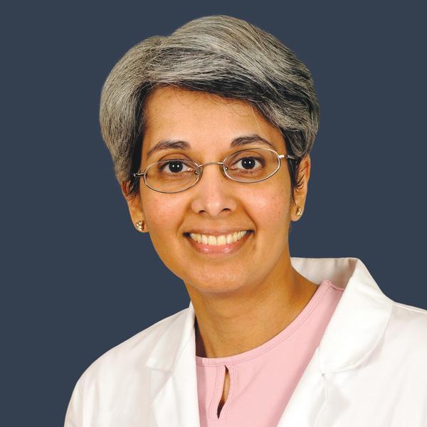 Dr. Chitra Komal Jaipaul, MD