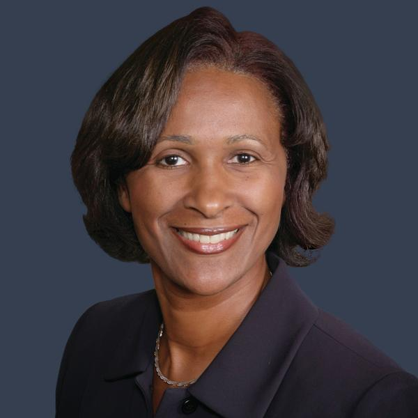 Dr. Cosette O. Jamieson, MD