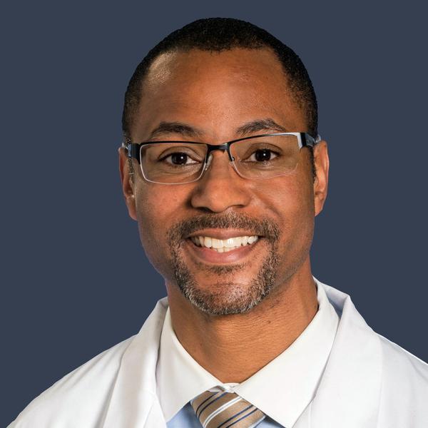Dr. Adrien Lasaund Janvier, MD, PhD