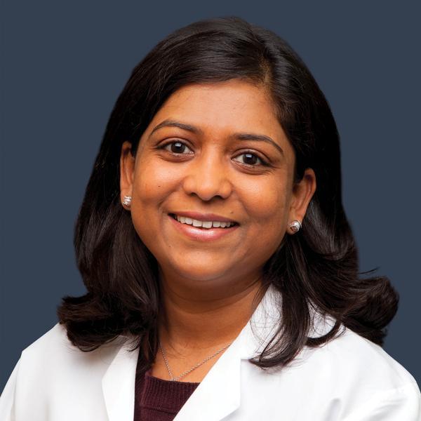 Dr. Manisha J. Jariwala, MD