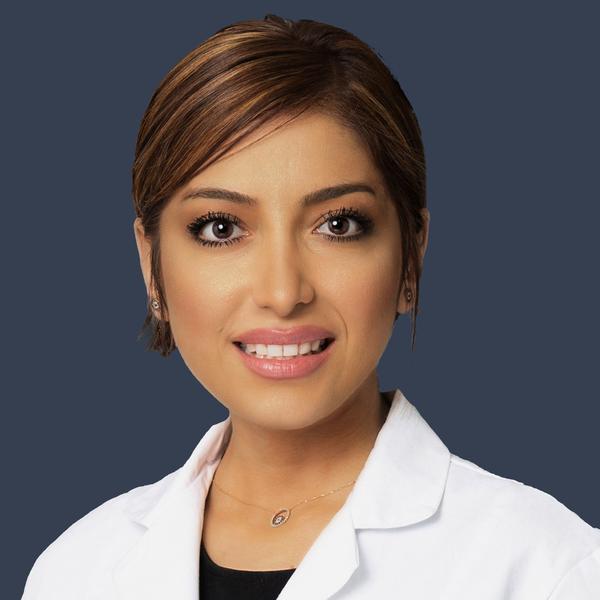 Dr. Noushin Jazebi, MD