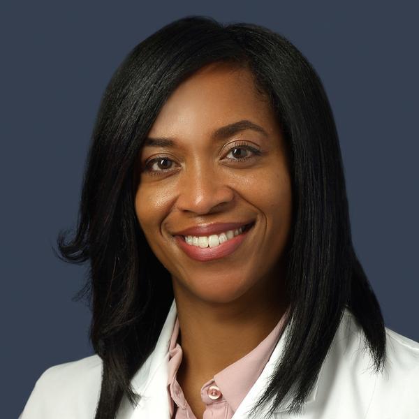 Dr. Latrise Shemelle Jefferson, MD