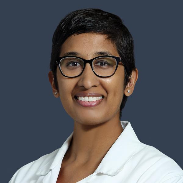 Dr. Geetha Jeyabalan, MD