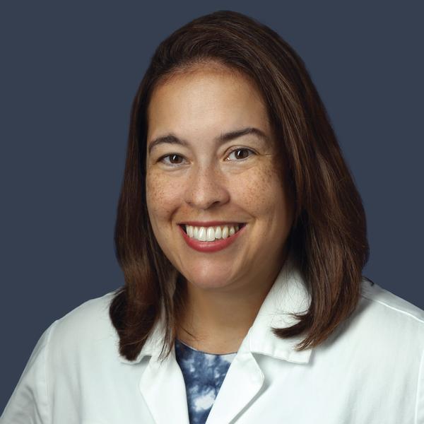 Dr. Kelly Krisna Johnson-Arbor, MD