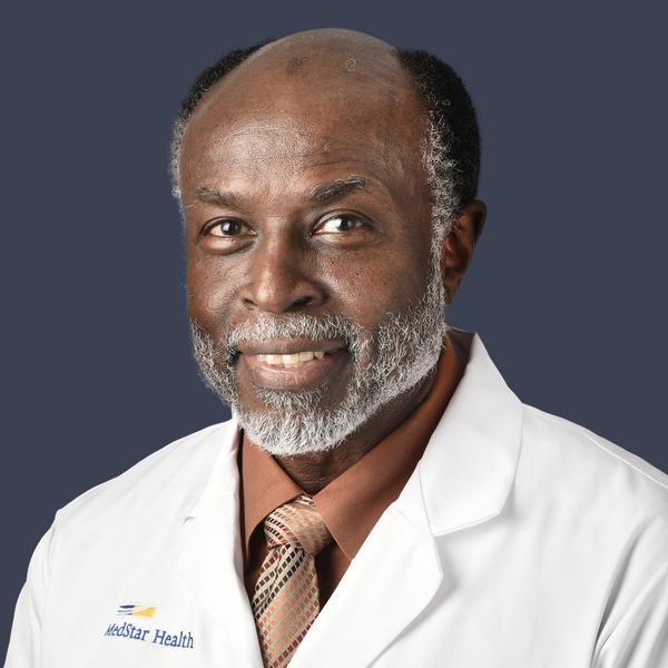 Dr. Carl Johnson, MD