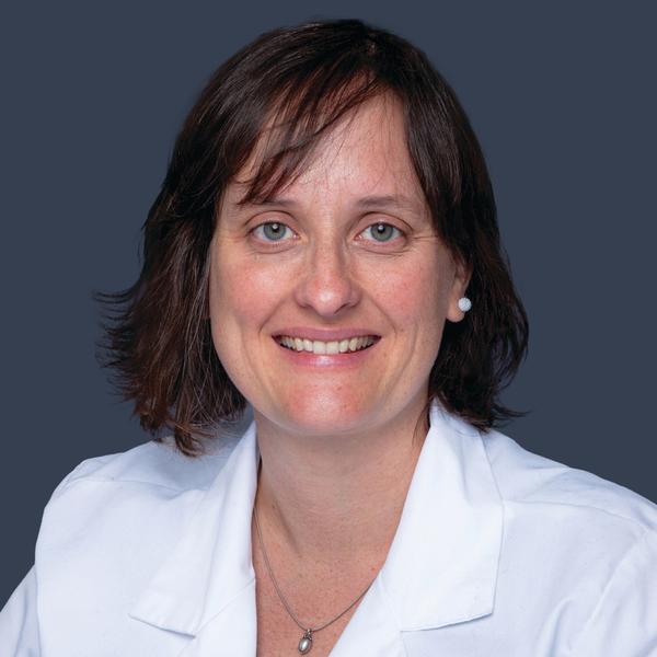 Dr. Martha E. Johnson, MD