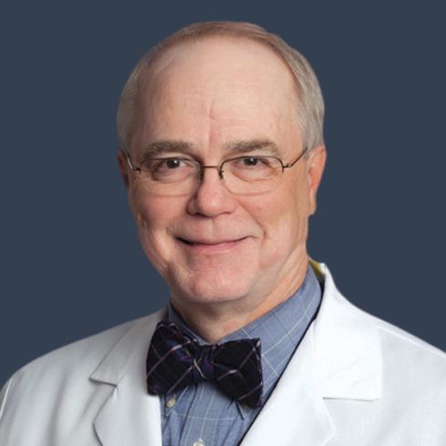 Dr. Rodney Arthur Johnson, MD
