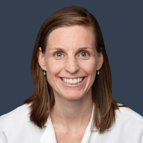 Dr. Sarah Anne Johnson, MD