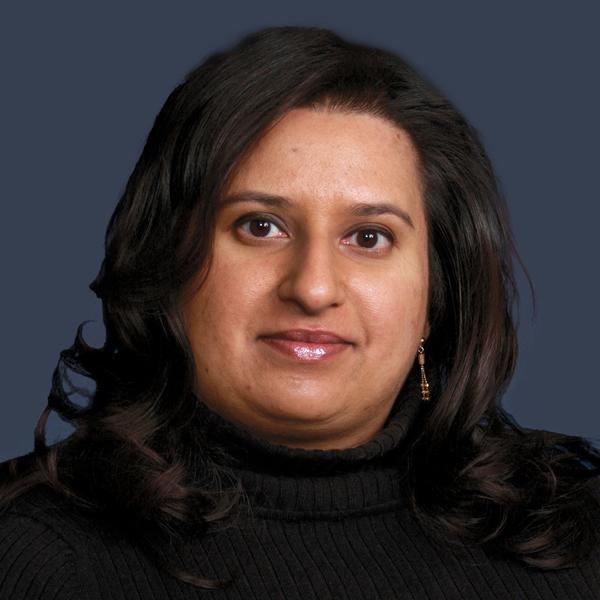 Dr. Anitha Sarah John, MD