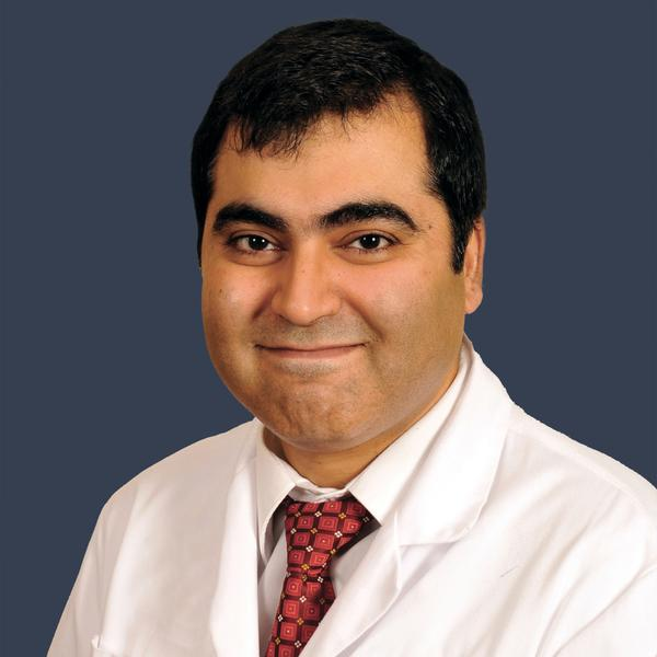 Dr. Manie Juneja, MD