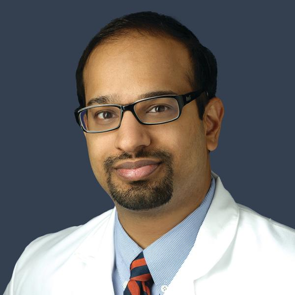 Dr. Ajay Kadakkal, MD