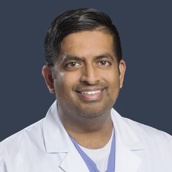Dr. Antony George Kaliyadan, MD
