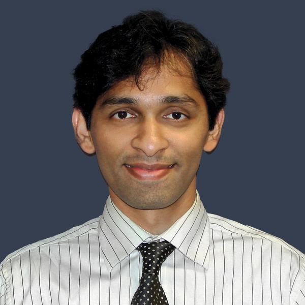 Dr. Kundan A. Karkhanis, MD