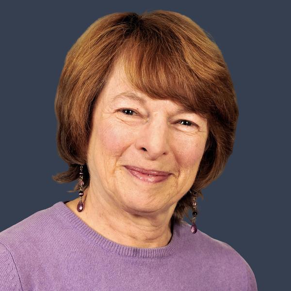 Dr. Kathy Silver Katz, PhD