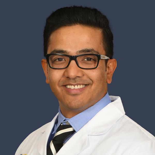 Dr. Manu Deep Kaushal, MD