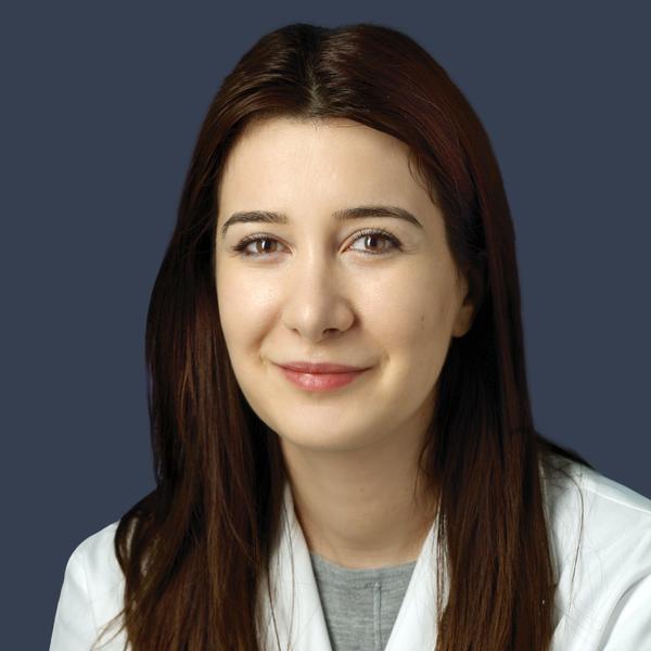 Dr. Ana Kavtaradze, MD