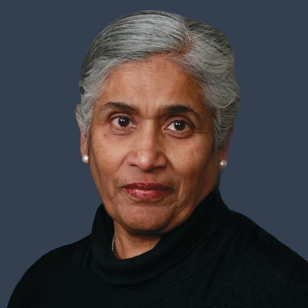 Dr. Rumana Kazmi, MD
