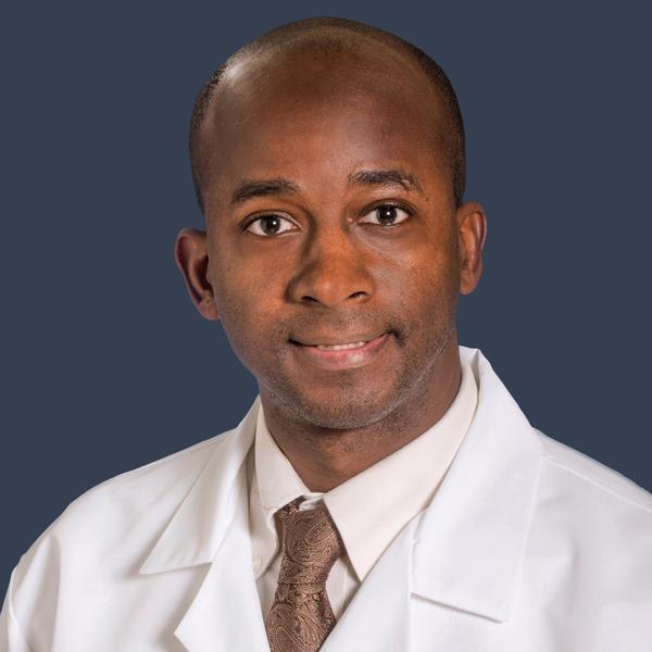 Dr. Malik J. Kelly, MD