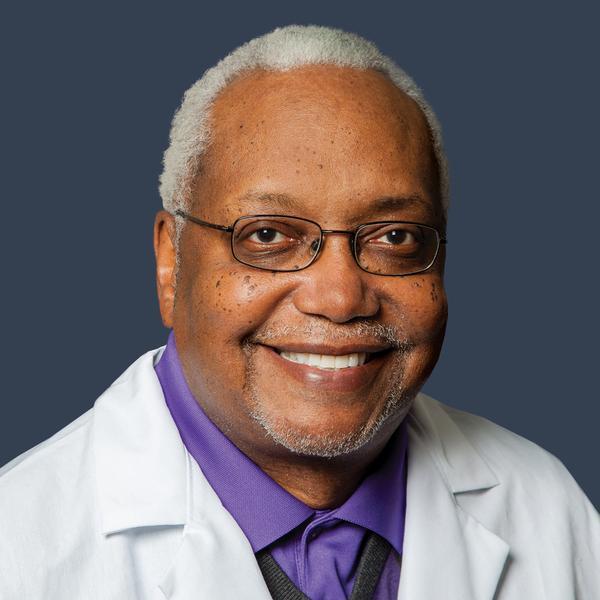 Dr. Richard O. Kennedy, MD