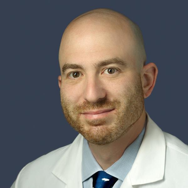 Michael William Kessler, MD