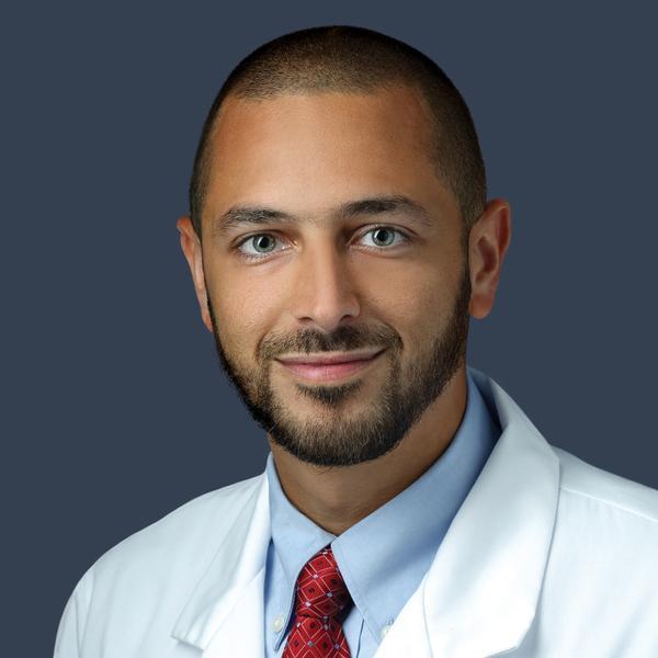 Dr. Bassem Khalil Khalil, MD