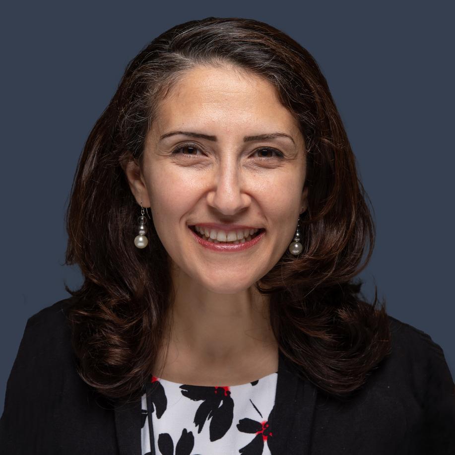Dr. Rezanne Khalil, MD