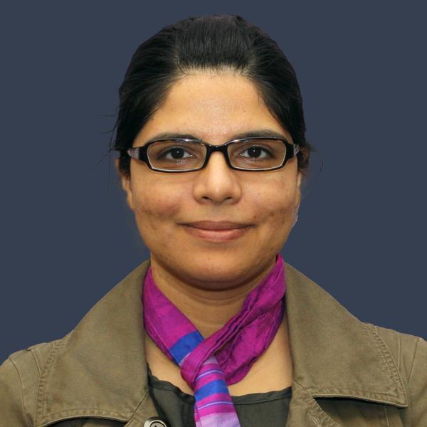 Dr. Iram Khan, MD