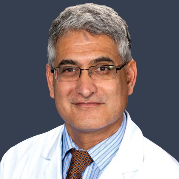 Dr. Khalid M. Khan, MD