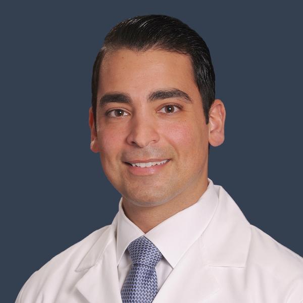 Dr. Arash Khoie, MD