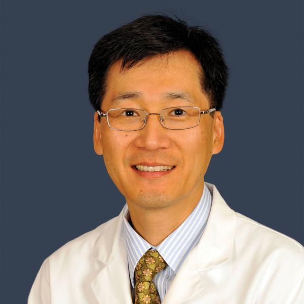 Dr. H. Jeffrey Kim, MD