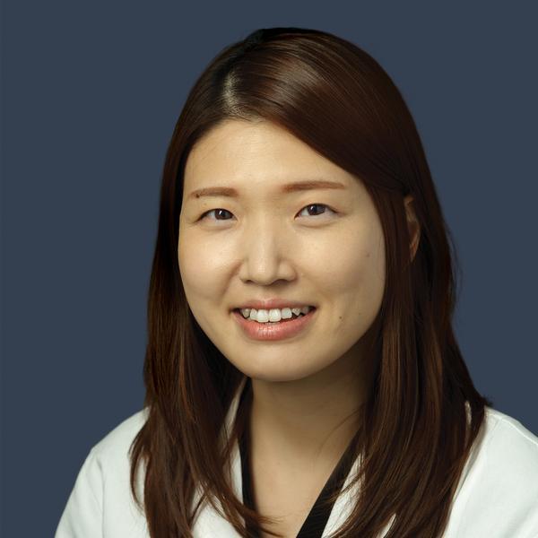 Juliet Kim, CRNP