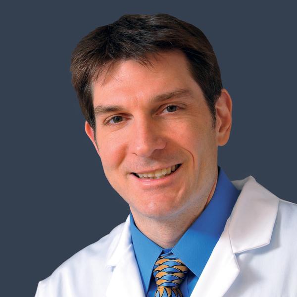 Bruce Robert Knolmayer, MD
