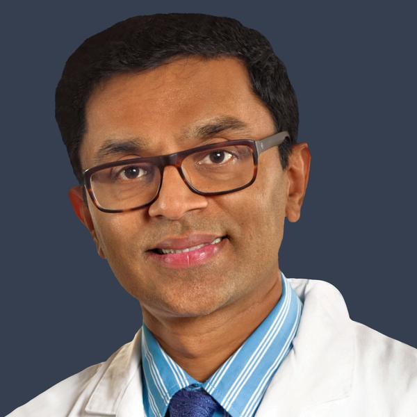 Dr. Malady Santhosh Kodgi, MD