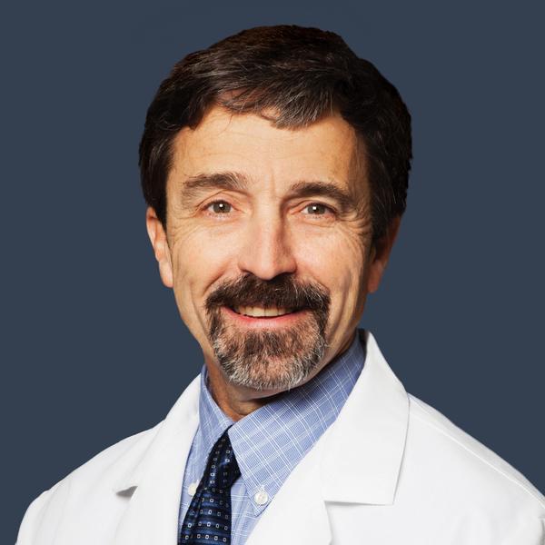 Dr. Richard Jerome Kolodrubetz, MD